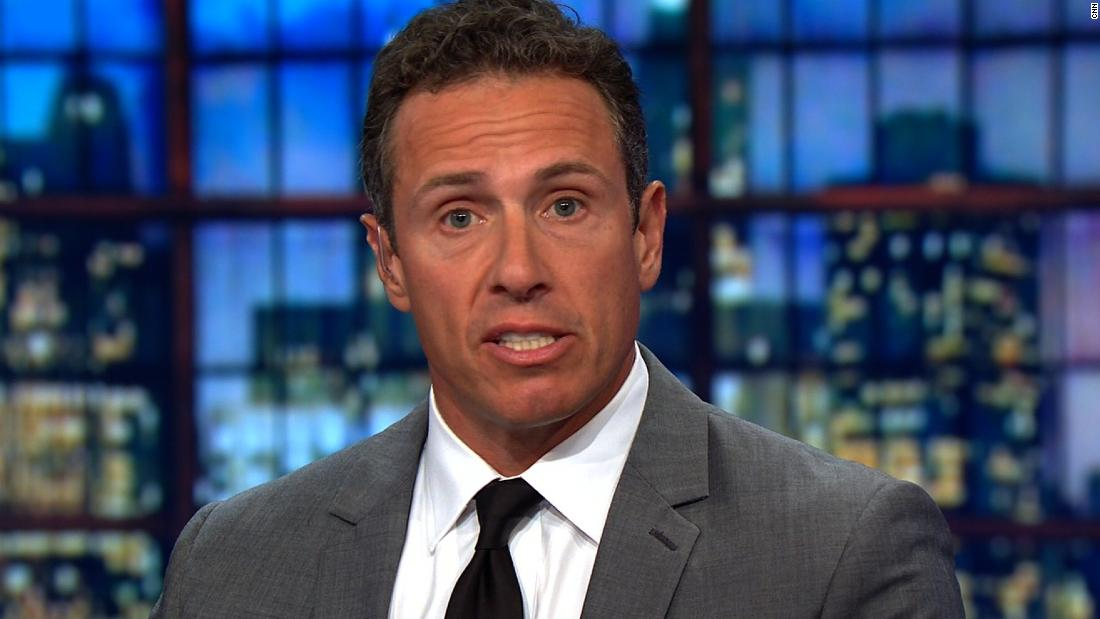 Image result for chris cuomo
