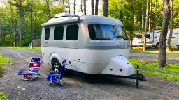 It's the summer of the RV. Even Trump wants to get one