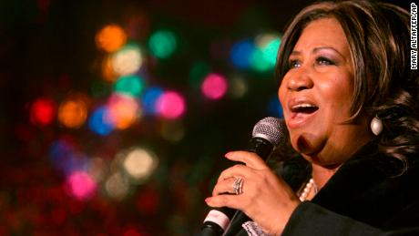 Aretha Franklin's father was a star before she became one - CNN