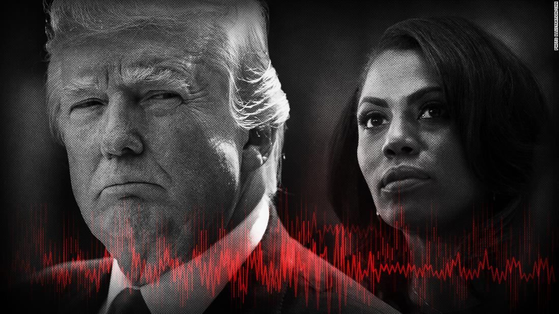 Trump calling Omarosa a 'dog' is sexist and racist, period