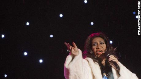 Watch National Christmas Tree Lighting 2020 Cnn Aretha Franklin on her music and civil rights (2015)   CNN Video