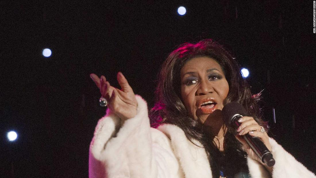 Aretha Franklin's death is inspiring research funding a year later
