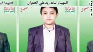 Osama Zeid Al Homran