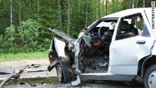 Unexpected effects of climate change: worse food safety, more car wrecks