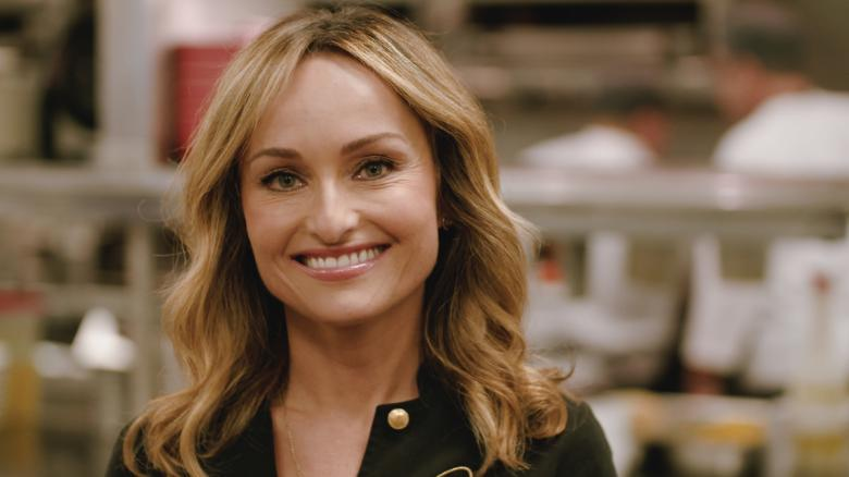 Giada De Laurentiis says her former addiction to sugar inspired her latest book