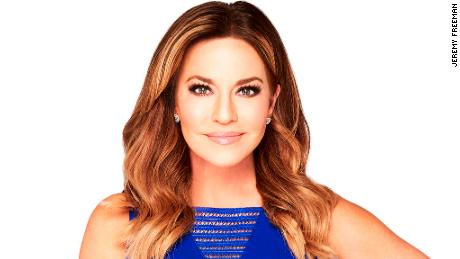 HLN TALENT PORTRAITS, ROBIN MEADE