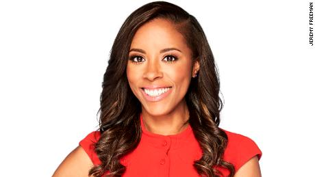 HLN TALENT PORTRAITS, MELLISSA KNOWLES