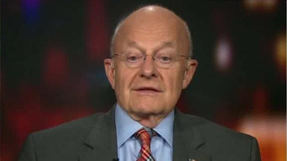 james clapper omarosa recordings unthinkable erin sot vpx_00002225.jpg