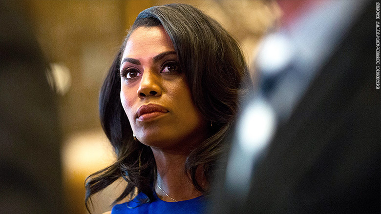 Omarosa Manigault Newman can't force Trump to testify in lawsuit, judge rules
