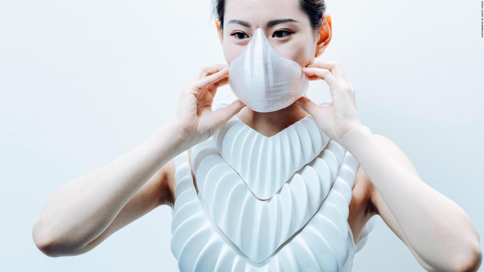 Artificial gills for humans could become a reality - CNN Style