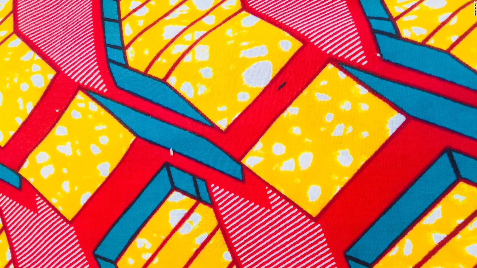 7bdb8c41a3c74 The complex future of African fabric (which isn't African) - CNN Style