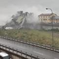 13 Genoa Italy bridge collapse 0814 RESTRICTED