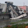 16 Genoa Italy bridge collapse 0814