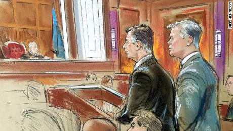 What Mueller and Manafort need to do in closing arguments
