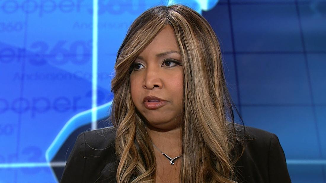 Senior Hud Official Lynne Patton Attempts To Clarify Controversial