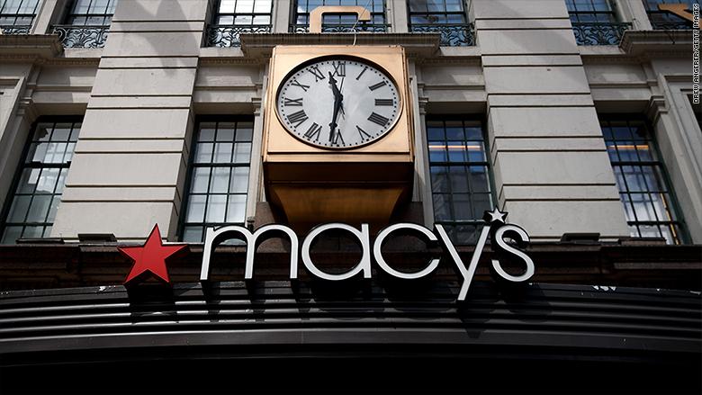 fabc6c83b5d57 Macy s stock has worst day in history - CNN