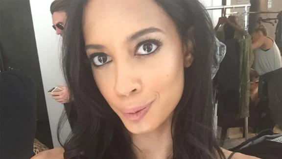 "Lyric McHenry, one of the stars and a producer of the E! reality series ""EJNYC"" was found dead in New York City on August 14. McHenry, a longtime friend of the show"