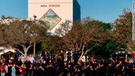 A second Parkland student dies