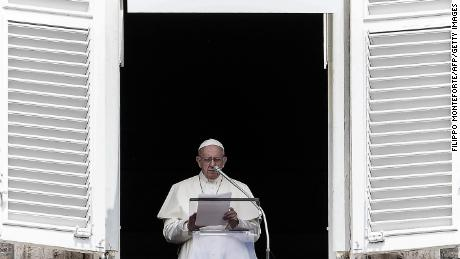 Why is the Pope still silent about damning sex abuse report?