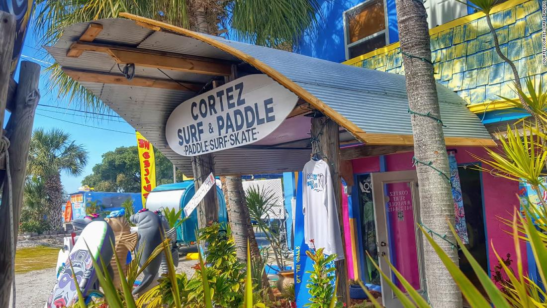 Red Tide Shuts Down Business Of Family That Moved To Get Away From