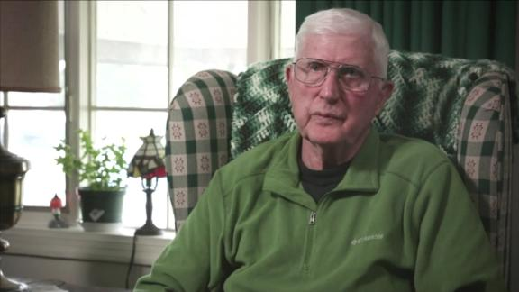 Robert has been waiting seven decades for priests to be held accountable.