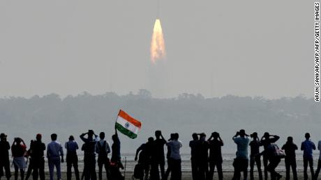 On Independence Day, Modi promises Indian manned space mission
