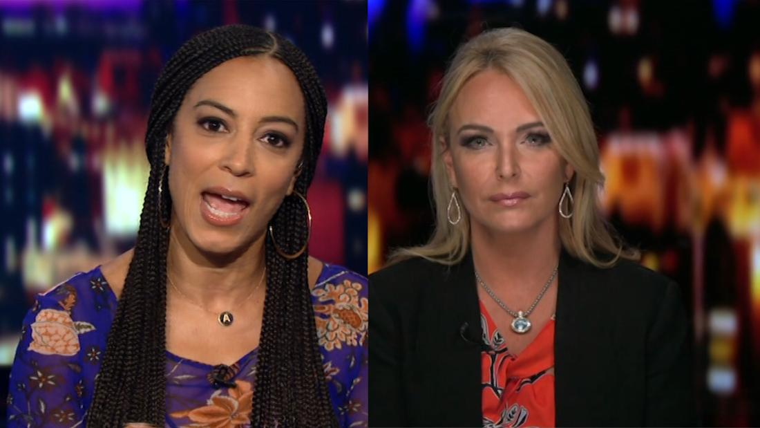 Panel erupts over WH diversity: No one wants to work for a racist