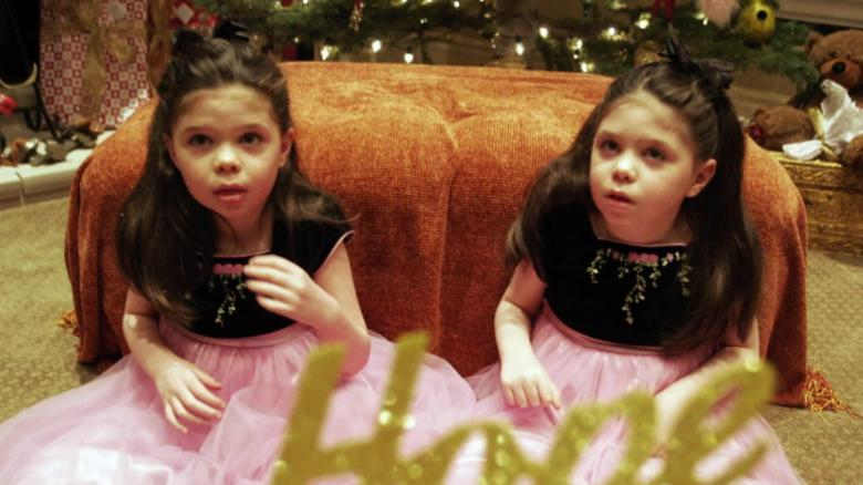 2-year-old twins develop mysterious illness