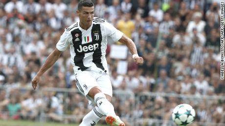 CRISTIANO RONALDO REAL MADRID FC  FOOTBALL LARGE  WALL  POSTER  GIANT HUGE