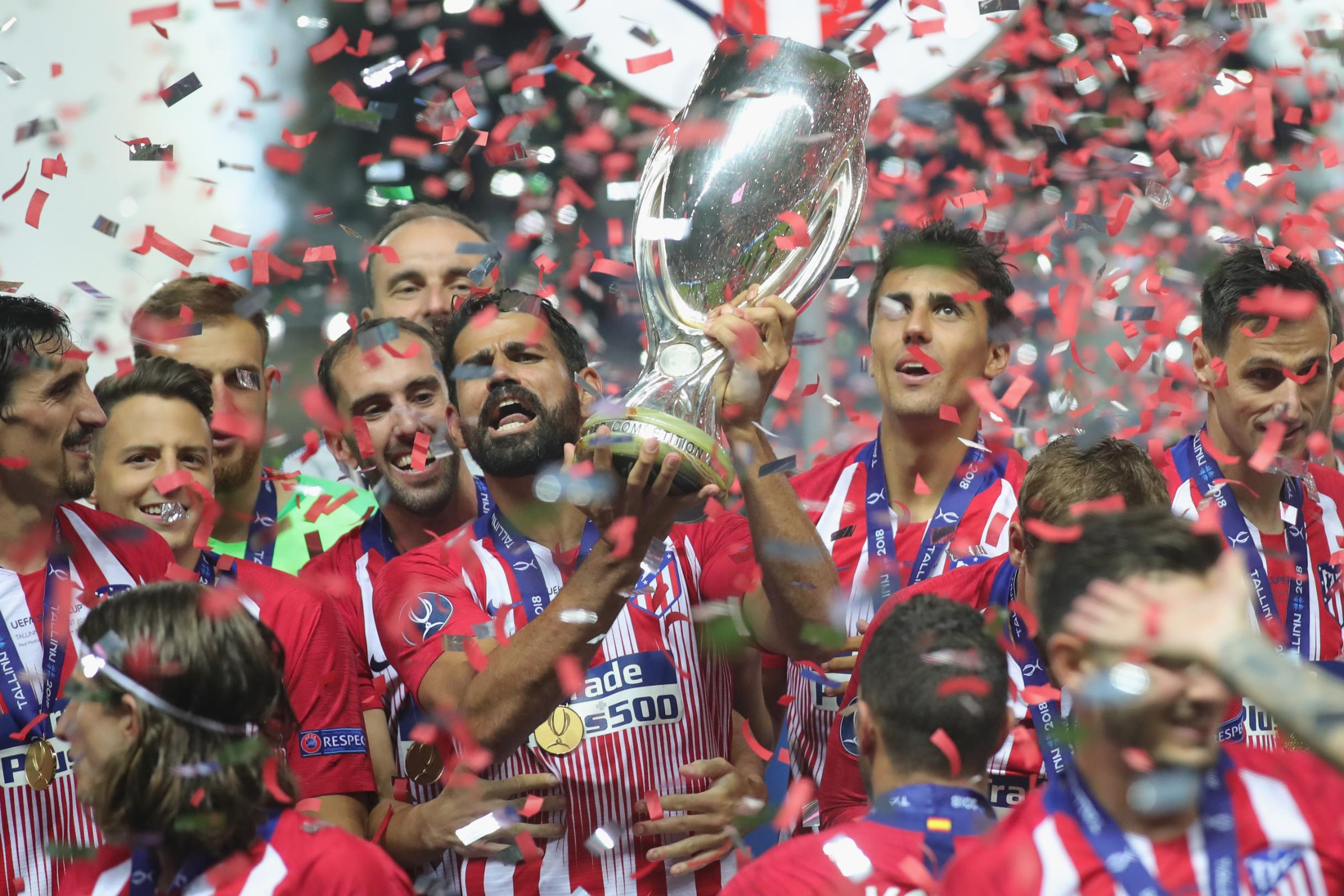 bdaa80bab Google News - Supercupa Europei - Cele mai recente
