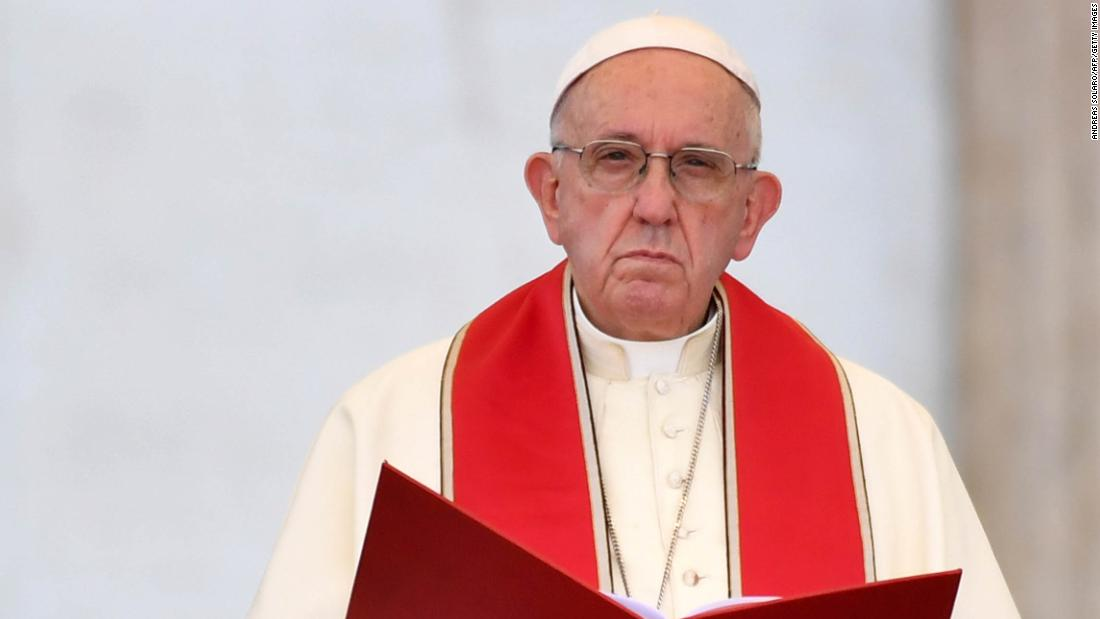 Pope on Pennsylvania abuse report: 'We abandoned the little ones'