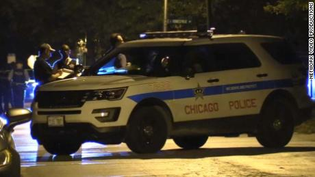 5 die, dozens hurt in Chicago weekend shootings, police say