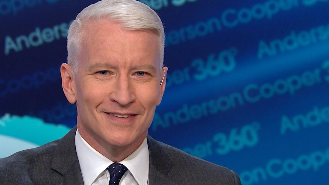 Cooper: Trump's people are assaulting truth - CNN Video