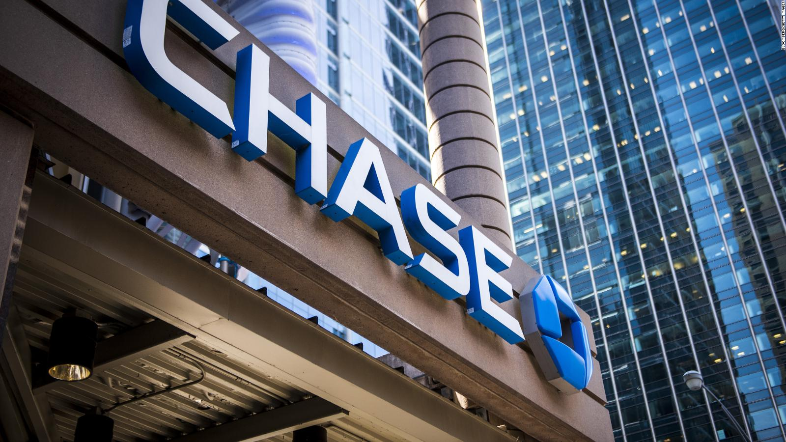 Chase Told Customers To Stop Splurging On Coffee And Cabs You Can Imagine How That Went Cnn