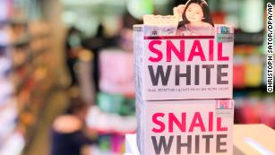 Skin whiteners are still in demand, despite health concerns