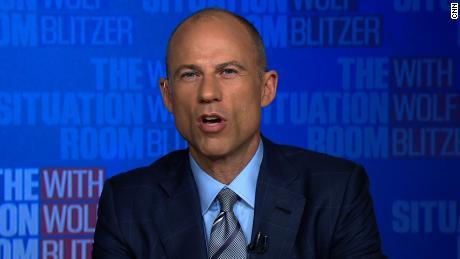 The ex-con, $28k and Michael Avenatti - CNNPolitics