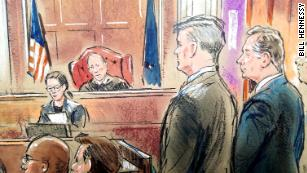 Judge denies Manafort's request to move next trial from DC to Virginia