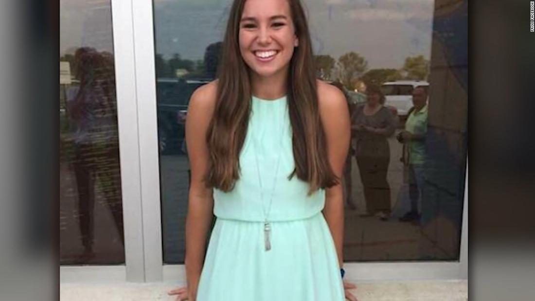 Mollie Tibbetts case mystified police until a security camera offered a key clue