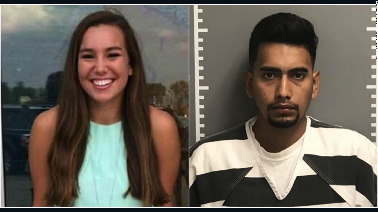 Communication on this topic: Charges Have Been Filed Against Mollie Tibbetts , charges-have-been-filed-against-mollie-tibbetts/