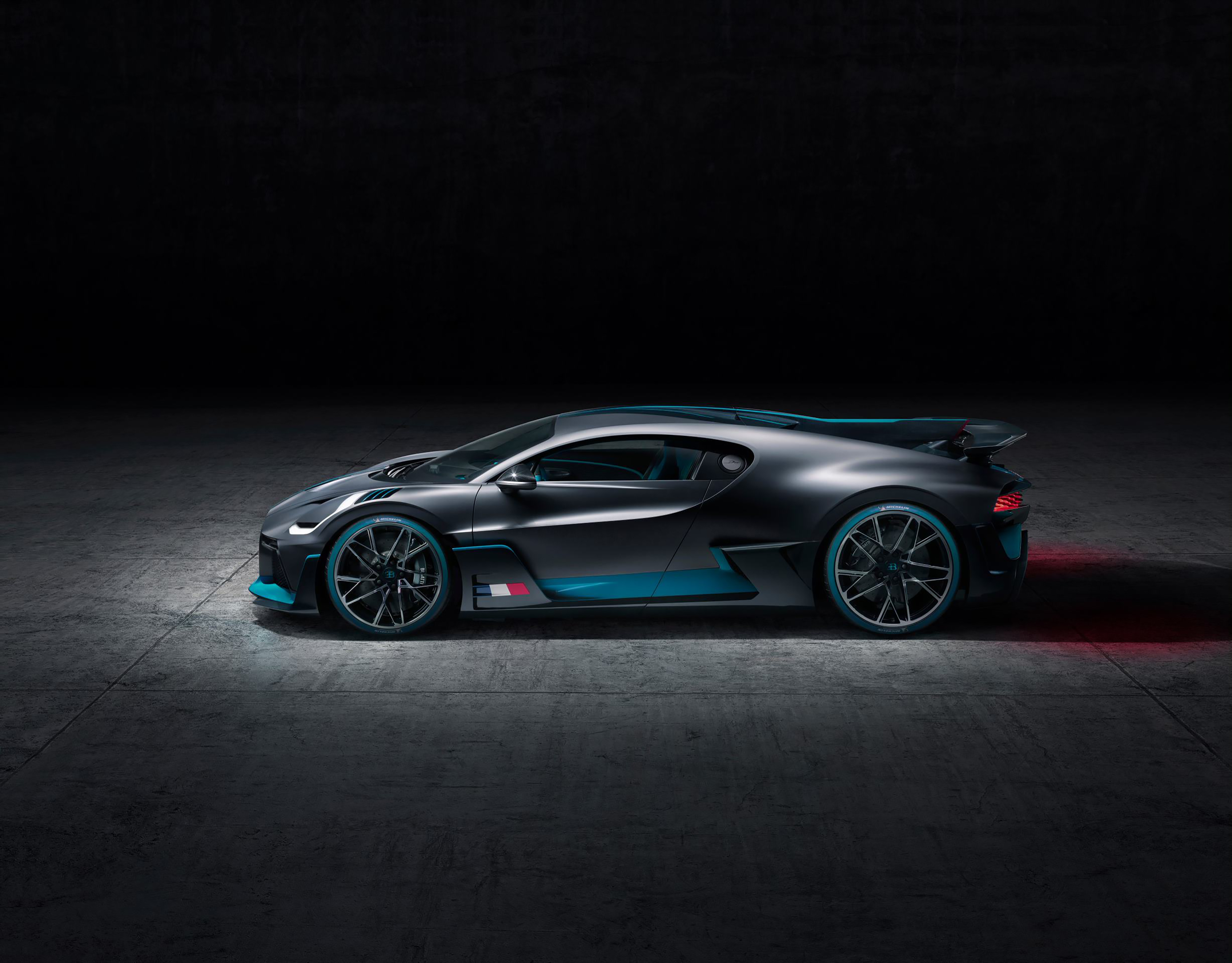 Bugatti Reveals 6 Million Supercar That S Slower But More Exciting Cnn