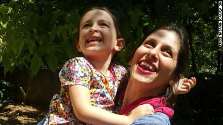 The Free Nazanin campaign is very pleased to confirm that Nazanin was released from Evin prison on furlough this morning. Initially the release is for 3 days - her lawyer is hopeful this can be extended. She is currently with her family in Damavand.