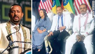 Abiymania: How Abiy Ahmed brought Ethiopia back from the