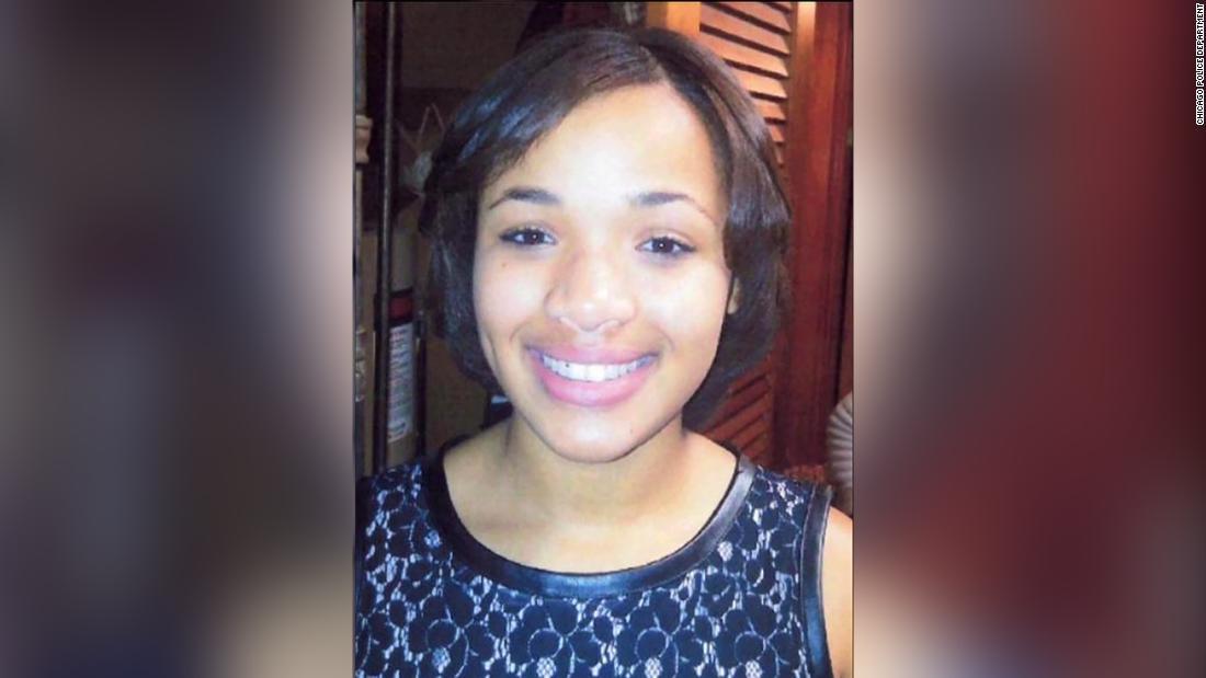 Man sentenced to 84 years for killing Hadiya Pendleton, teenager who performed at Obama inauguration