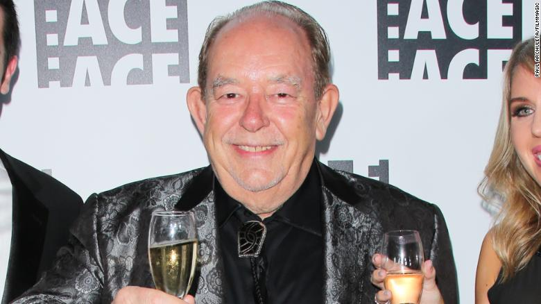 Lifestyles Of The Rich And Famous Host Dies