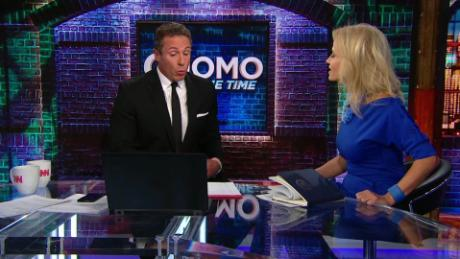 See Cuomos Full One On One With Kellyanne Conway