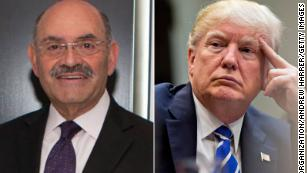 Why the Allen Weisselberg immunity deal may be the biggest news of this bananas week