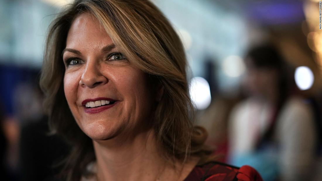 Man who challenged Kelli Ward in AZ GOP chair race requests an audit