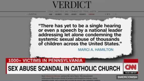 Sex in church stories