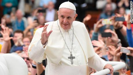 the coup against pope francis cnn