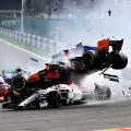 alonso crash